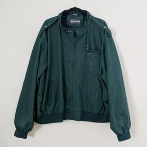 Vintage 80s Members Only Iconic Racer Jacket